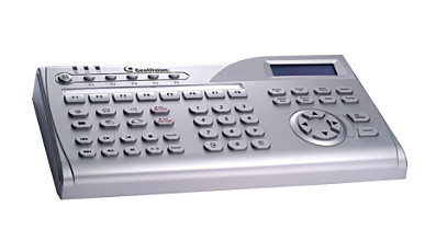 GV-Keyboard VMS